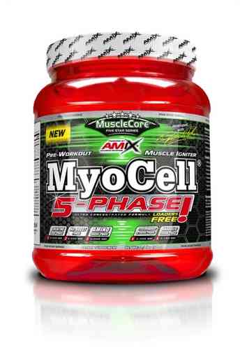 MyoCell® 5 Phase