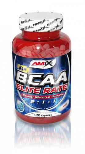 BCAA Elite Rate