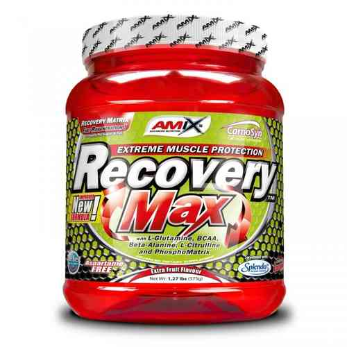 Recovery-Max™