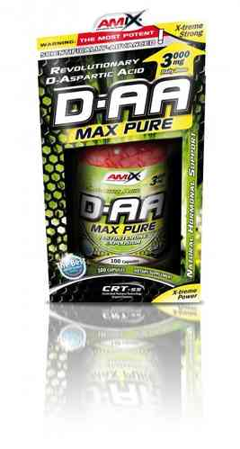 D-AA Max Pure