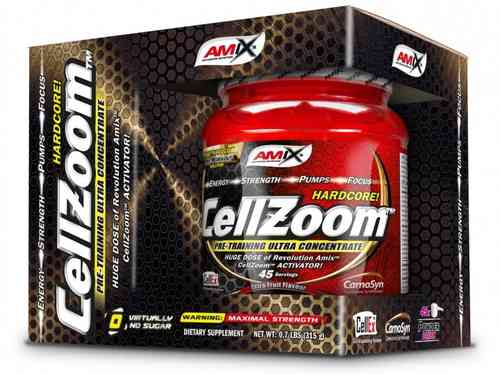 CellZoom® Hardcore Activator