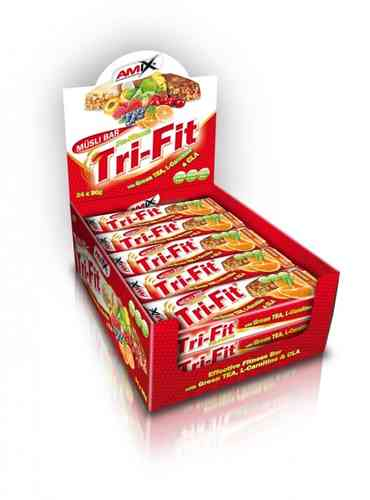 Tri-Fit Müsli Bar